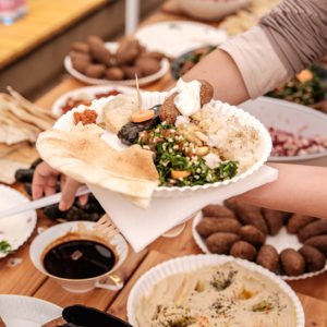 Aleppo Supper Club